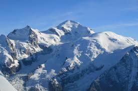 Plan uspona na Mont Blanc 2015