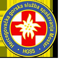 Hercegovačka gorska služba spašavanja Mostar