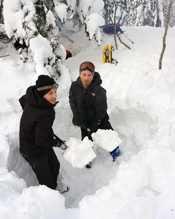 Zimska škola 2019.